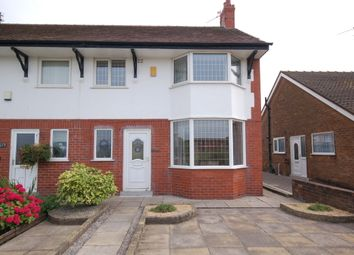 Thumbnail 3 bed end terrace house for sale in Highfield Road, Blackpool