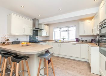Thumbnail 5 bed detached house for sale in Nelson Road, Colchester