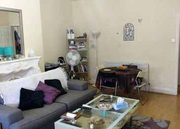 Thumbnail 1 bed flat to rent in Clarendon Rise, Lewisham