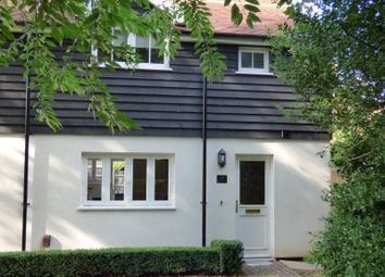 Thumbnail 2 bed property to rent in Mulberry Green, Old Harlow, Essex