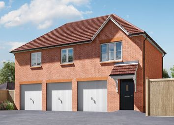 """Thumbnail 2 bed property for sale in """"The Coach House"""" at Hyde End Road, Shinfield, Reading"""