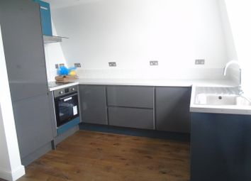 Thumbnail 2 bedroom flat to rent in Baker Street, Enfield