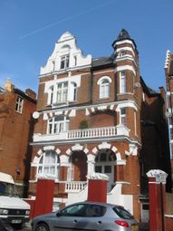 Thumbnail Studio to rent in Compayne Gardens, West Hampstead