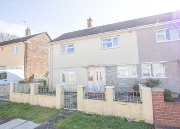 Thumbnail 2 bed semi-detached house for sale in Sherford Crescent, West Park, Plymouth