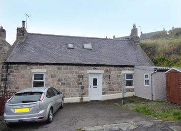 Thumbnail 3 bed detached house for sale in Rannas Place, Portessie, Buckie