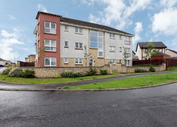 Thumbnail 2 bed flat for sale in Rosemount Grove, Leven, Fife