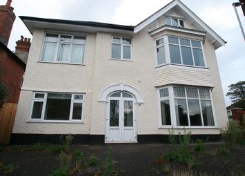 Thumbnail 8 bed detached house for sale in Stour Road, Christchurch