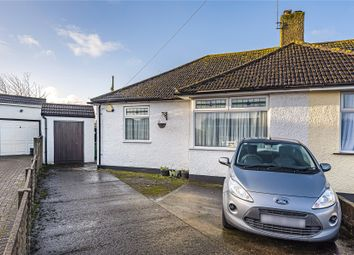 Thumbnail 2 bed bungalow for sale in Waldens Close, Orpington, Kent