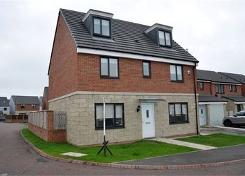 Thumbnail 5 bed detached house to rent in Derwent Water Drive, Stella, Blaydon, Tyne & Wear.