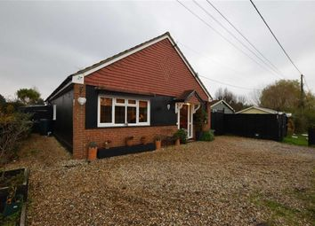 Thumbnail 5 bed detached bungalow for sale in Osborne Road, Bowers Gifford, Essex
