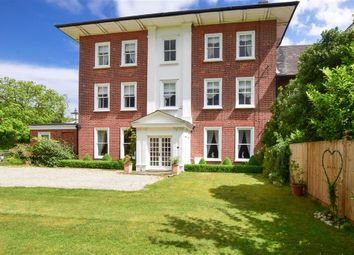 Thumbnail 5 bed semi-detached house for sale in Clockhouse Road, Little Burstead, Billericay, Essex
