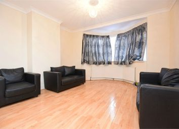 Thumbnail 3 bed terraced house to rent in Harrowdene Road, Wembley