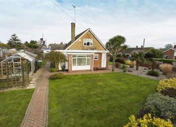 Thumbnail 4 bedroom bungalow for sale in Skamacre Crescent, Lowestoft