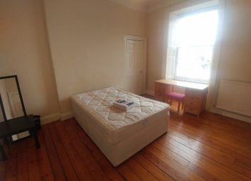 Thumbnail 5 bed flat to rent in Leith Walk, Leith, Edinburgh