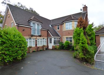 Thumbnail 5 bed detached house for sale in Old Lodge Close, West Derby, Liverpool, Merseyside