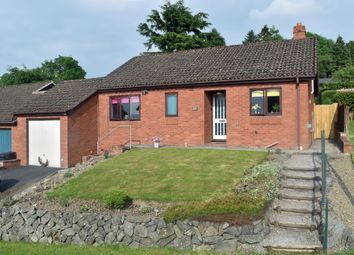 Thumbnail 2 bed detached bungalow for sale in Cefnllys Lane, Llandrindod Wells