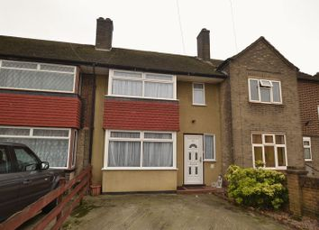 Thumbnail 3 bedroom terraced house for sale in Scrattons Terrace, Barking