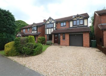 Thumbnail 5 bedroom detached house for sale in Birch Close, Sprotbrough, Doncaster, South Yorkshire