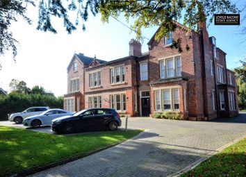 Thumbnail 2 bed flat for sale in Hazelmere House, Welholme Avenue, Grimsby, N E Lincolnshire