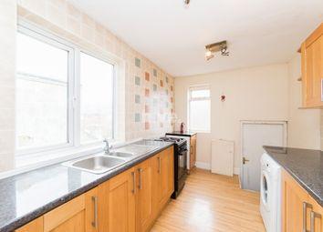 Thumbnail 3 bedroom maisonette to rent in Welbeck Road, Walker, Newcastle Upon Tyne