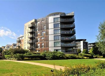 Thumbnail 2 bed flat for sale in Cornhill Place, Maidstone