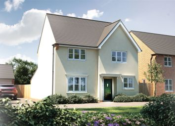 4 bed detached house for sale in The Sawley, Mortimers Gate, Ashdon Road, Saffron Walden, Essex CB10