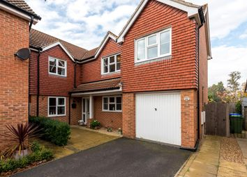 Thumbnail 5 bed detached house for sale in St. Bedes Drive, Boston