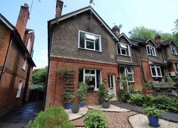 Thumbnail 3 bedroom semi-detached house to rent in Holyoake Terrace, Sevenoaks