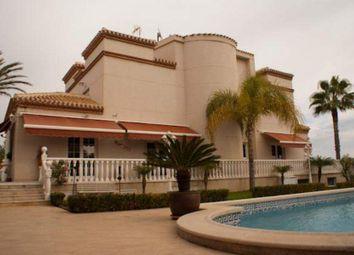 Thumbnail 5 bed villa for sale in Playa Flamenca, Playa Flamenca, Spain