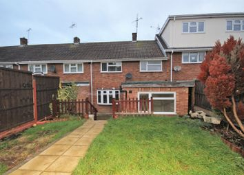 Thumbnail 4 bed property to rent in Nether Priors, Basildon