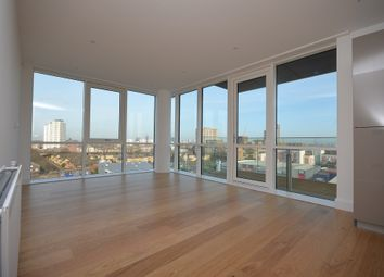 Thumbnail 3 bed flat to rent in Greenfell Court, 18 Barry Blandford Way, London