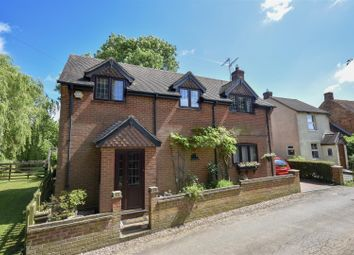 Thumbnail 3 bed detached house for sale in Ivy Lane, Stewkley, Leighton Buzzard