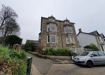 Thumbnail 1 bedroom flat to rent in Penlee View Terrace, Penzance
