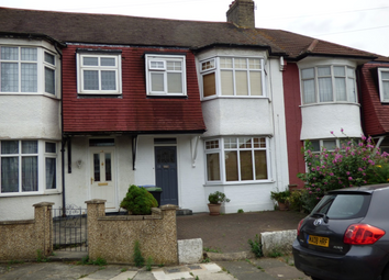 Thumbnail 3 bed terraced house for sale in Kendal Gardens, London