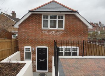Thumbnail 2 bed bungalow for sale in Forest View Road, Bournemouth