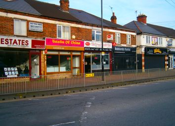 Thumbnail Restaurant/cafe for sale in Holbrook Lane, Holbrook Coventry