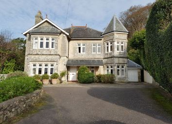 Thumbnail 4 bed detached house to rent in Long Hill, Beer, Seaton