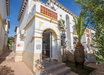 Thumbnail 1 bed apartment for sale in Villamartin, Alicante, Spain