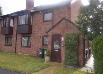 2 bed flat to rent in Hillary Drive, Hereford HR4