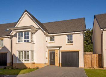 Thumbnail 4 bed property for sale in Bothwell Avenue, Haddington, East Lothian