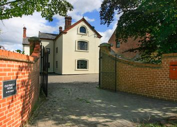 Thumbnail 5 bed semi-detached house for sale in The Green, Barby, Rugby
