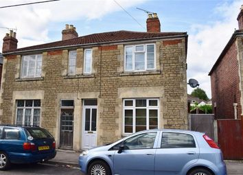 Thumbnail 3 bed semi-detached house for sale in Parkfields, Chippenham, Wiltshire
