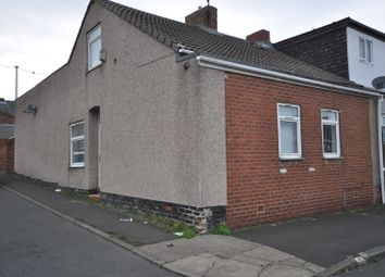 Thumbnail 4 bed end terrace house to rent in Hylton Street, Millfield, Sunderland