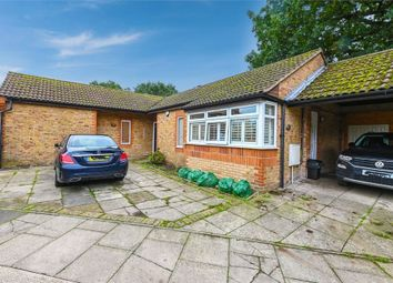 Thumbnail 3 bed detached bungalow for sale in Cowgate Road, Greenford, Greater London
