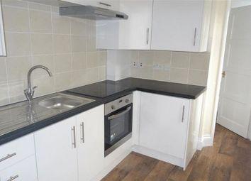 Thumbnail 1 bed flat to rent in Bradford Road, Trowbridge