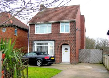 Thumbnail 3 bed detached house for sale in Town Street, Pinxton, Nottingham