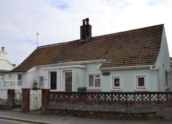 Thumbnail 2 bed bungalow for sale in Le Grand Pre, La Rue De Causie, St. Clement, Jersey