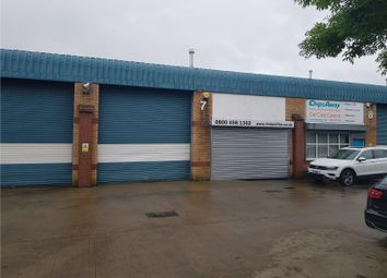 Thumbnail Warehouse to let in Newporte Business Park, Unit 7, Cardinal Close, Lincoln, Lincolnshire