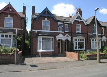 Thumbnail 3 bed end terrace house for sale in Stourbridge, Old Quarter, Heath Street