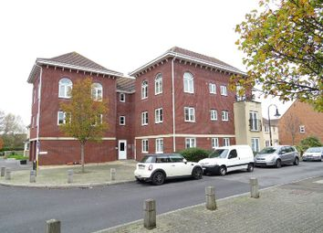 Thumbnail 2 bed flat for sale in Eden Croft, Weston Village, Weston-Super-Mare